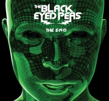 Black Eyed Peas -The End